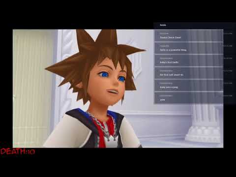 Let's Play Kingdom Hearts Re: Chain of Memories HD - 05 - WORST GACHA GAME EVER!!