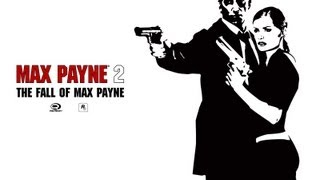 Max Payne 2 The Game Full Movie