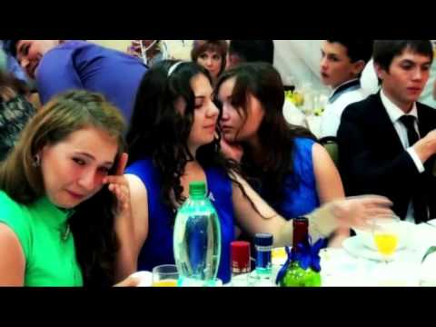 Свадьба в Альметьевске помахайки фото-видеосъёмка Ник Б. +79172575017