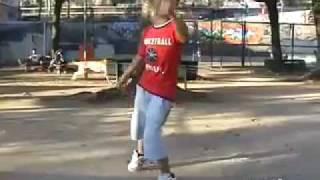 "Daniel Haaksman feat. MC Miltinho ""Kid Conga"""