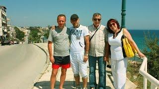 Отдых в Греции #11 Покидаем Халкидики и едем на встречу с Катериной и ее семьей(Греция на русском. ✓ Стать партнером Youtube- http://www.air.io/?page_id=1432&aff=195 ✓ Наш сайт- http://love-greece.ru ✓ Мой второй канал..., 2014-07-13T17:32:48.000Z)