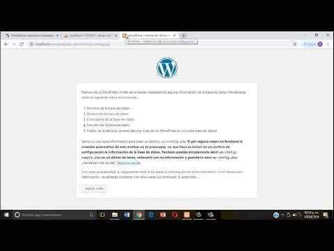 WordPress Kevin Wilmer