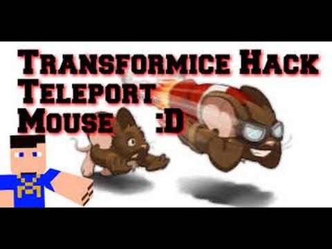 Como Baixar Hack Teleport Mouse V1 Para Transformice