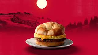 Jimmy Dean: First Thing, Last Thing