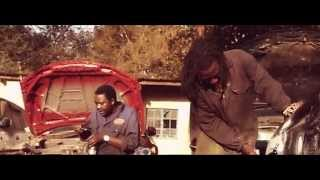 Black Missonaries - Mr Bossman (Official Music Video)
