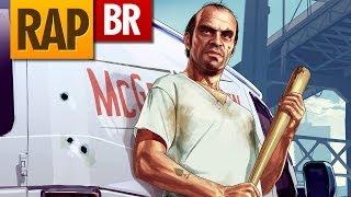 Baixar Rap do GTA 5 | Tauz RapGame 05