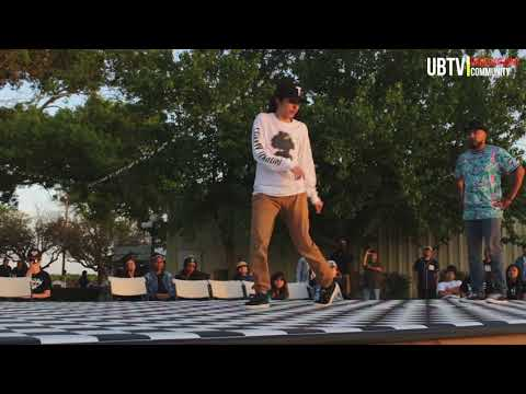 Eastlos vs Excel [Finals] Hip Hop Launch Party/Jam
