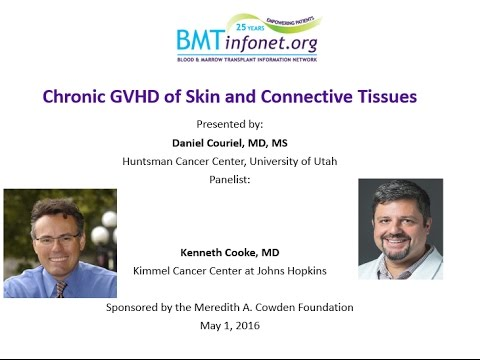 Chronic Graft versus Host Disease of Skin and Connective Tissues