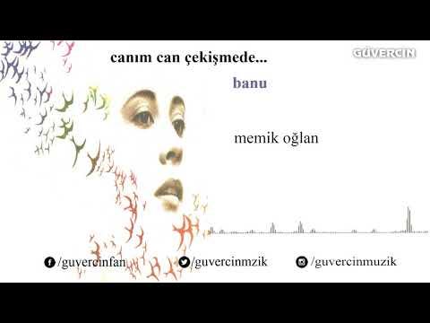 Banu - Memik Oğlan [[© Güvercin Müzik  Official Audio]