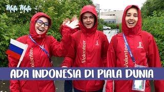 Ada Indonesia di Piala Dunia 2018 Rusia