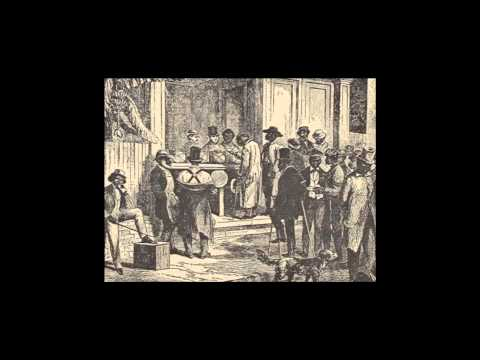 The Issue of African American Rights During Reconstruction
