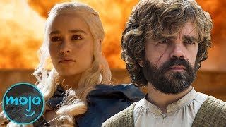 Top 10 Game Of Thrones Houses