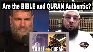 TheDeenShow #802- Defending the QURAN from recent Attacks with Dr.Tahir Wyatt