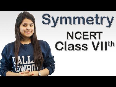 Rotational Symmetry - NCERT Class 7th Maths Solutions