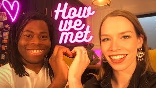 Live: Relationship Q&A - How we met, who asked who, when's the baby due!?