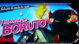 Como desbloquear todos os personagens de Naruto Storm 4 Road To Boruto
