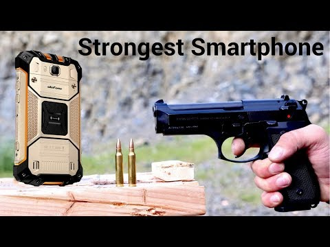 Best Rugged Phones India 2018 Top 3     Most Durable Smartphones of 2018
