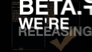 Кинетическая типографика песни Still Alive -игра Portal, сделано http://nova-cs.ru/