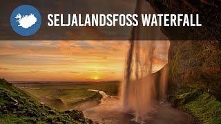 Seljalandsfoss Waterfall   Top Locations In Iceland