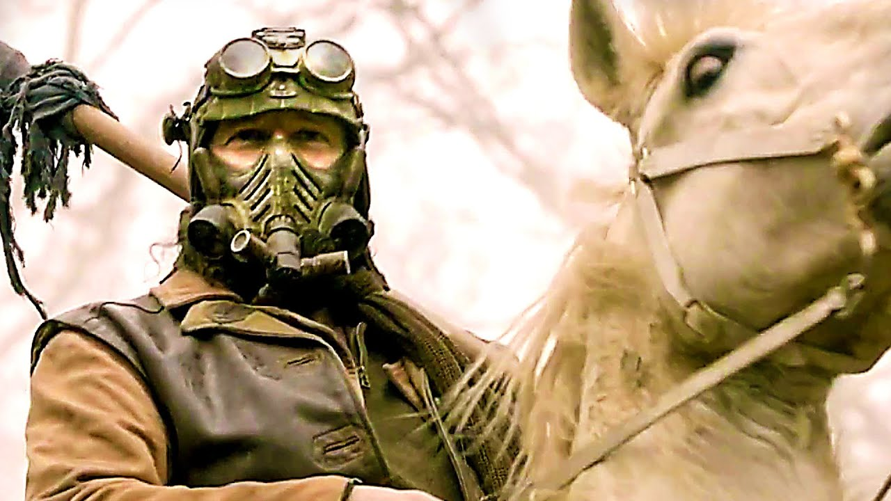 ATOMIC APOCALYPSE Trailer (2020) Horror Movie HD