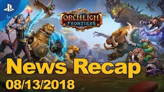 MMOs.com Weekly News Recap #160 August 13, 2018