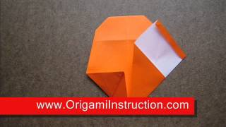 Origami Instructions Simple Origami Owl