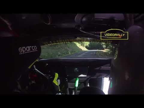 Rally Abeti 2018 OBC Pinelli Bugelli Ps2 Le Torri 1ì Assoluti
