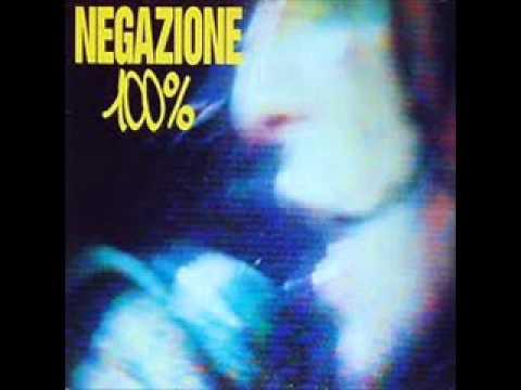Negazione - 100% (full album) 1990 from MC