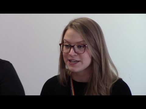 Newbury College Human Services Career Panel