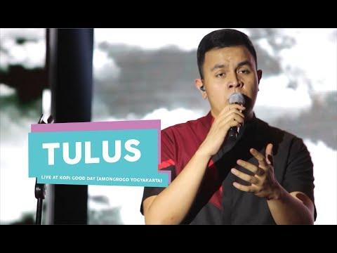 [HD] Tulus - Teman hidup, Sewindu, Pamit (Live at Kopi Good Day, Amongrogo Yogyakarta 2017)