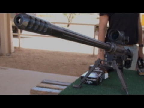 Undercover Investigation Explores How Easily Guns Are Sold in US