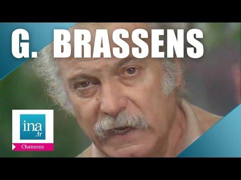 INA | Top à Georges Brassens (+ de 2h de tubes)