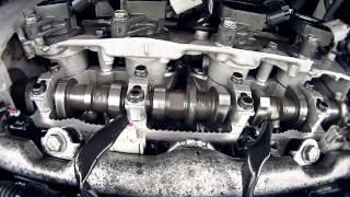 На автосалоне 2014 стенд Супротек, двигатель без моторного масла(, 2015-01-22T20:06:22.000Z)