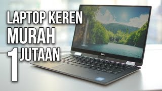 Video 5 LAPTOP MURAH TERBAIK MULAI SATU JUTAAN download MP3, 3GP, MP4, WEBM, AVI, FLV Juni 2018