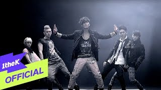 Repeat youtube video [MV] NU'EST(뉴이스트) _ FACE(페이스)