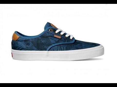 Vans Chima Shoe Review