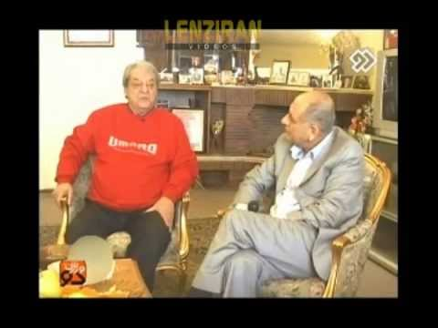 Persepolis ex captain Homayoun Behzadi talk about football and himself before being hospitalized