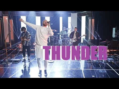 The High Pitched THUNDER Analysis -...
