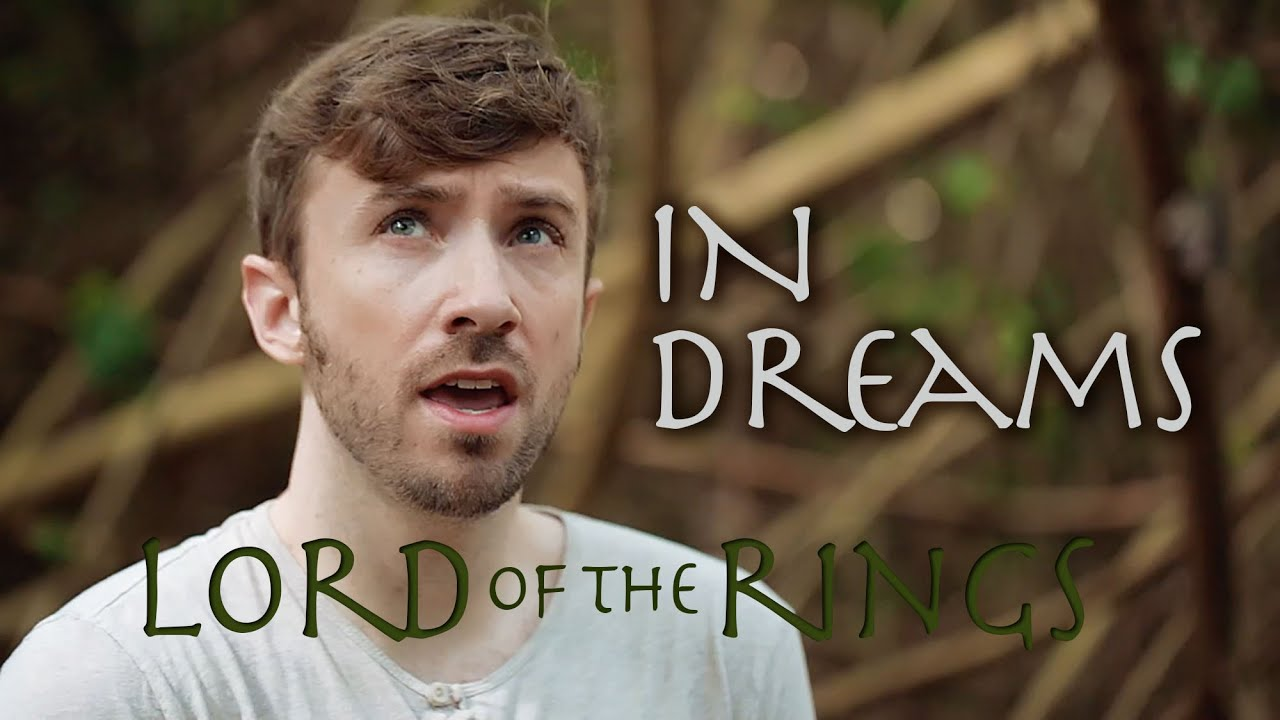 Lord Of The Rings Peter Hollens