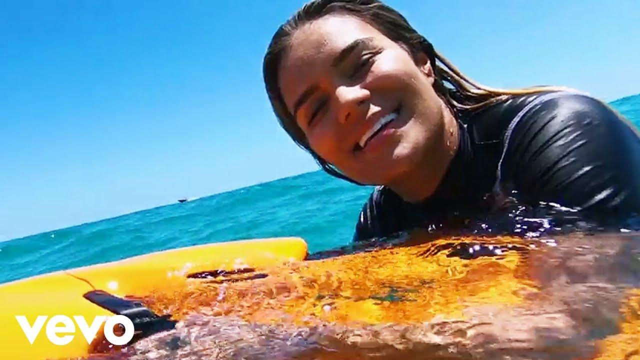 Karol G - Ocean (Video Oficial) #1