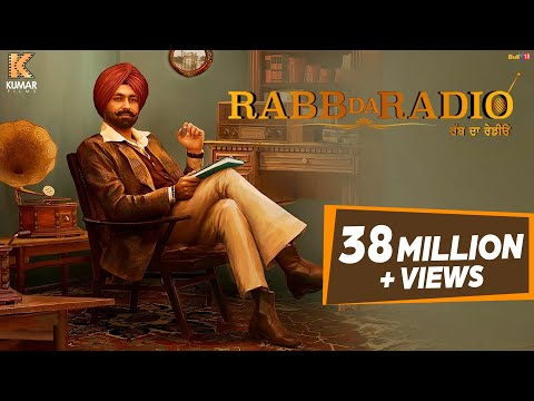RABB DA RADIO - Full Movie 2017 | Tarsem Jassar, Mandy Takha