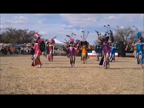 Fiesta at the Tumacácori National Historical Park in Arizona - 2017/12