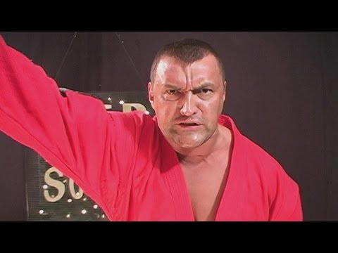 Vladimir Kozlov explains how he joined WWE: Part 2 - Where Are They Now?