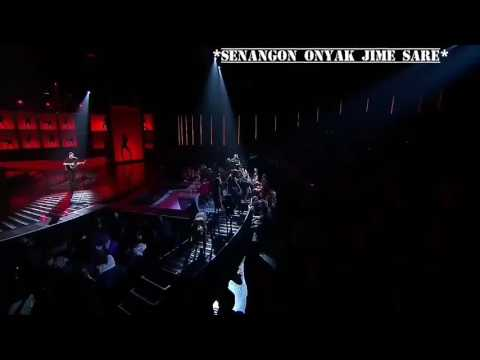 Sengon Onyak Jime Sare  Lagu Kayuagung OKI Sumatera Selatan versi Penyanyi Amerika