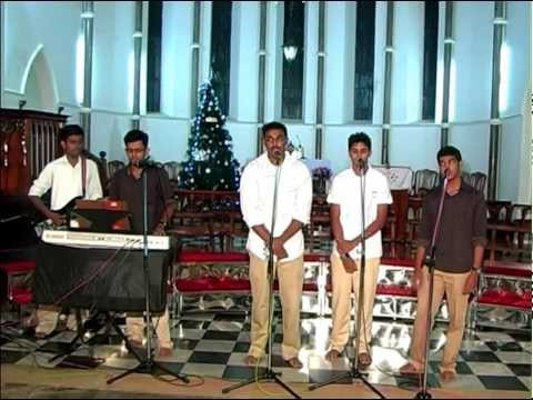 *NSYNC - I Guess It's Christmas Time Cover by THE ETERNITY