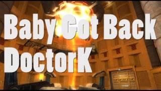 DoctorK - Baby got back