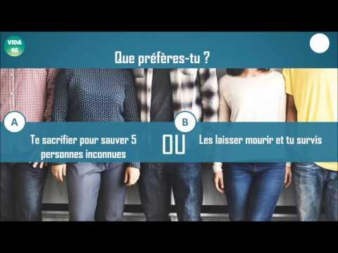Texte De Personnalité Sur La Chaîne De Le Bosse De La Street