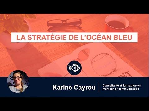 La Stratégie Océan Bleu - COMNICIA
