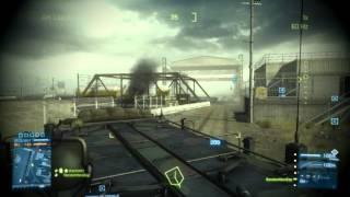 Battlefield 3 - AAV-7A1 AMTRAC / Noshahr Canals
