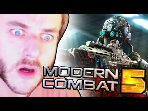 Call of Duty Mobile KNOCKOFF!?